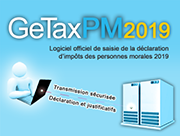 2017 PM TÉLÉCHARGER GETAX